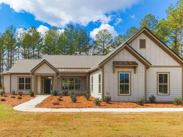 115 Genesee Pointe, Newnan, GA 30263 (MLS #6822558) :: Path & Post Real Estate