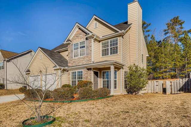 80 Stone Ridge Way, Covington, GA 30016 (MLS #6822585) :: North Atlanta Home Team