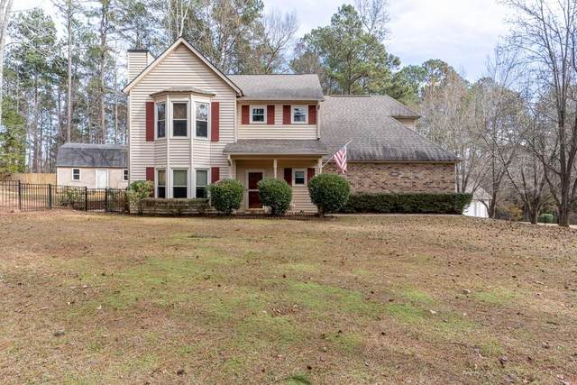 1359 Fischer Road, Sharpsburg, GA 30277 (MLS #6822586) :: North Atlanta Home Team