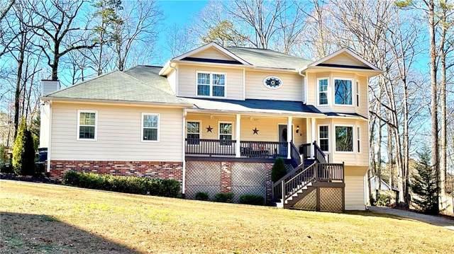475 Arnold Road, Lawrenceville, GA 30044 (MLS #6822592) :: North Atlanta Home Team