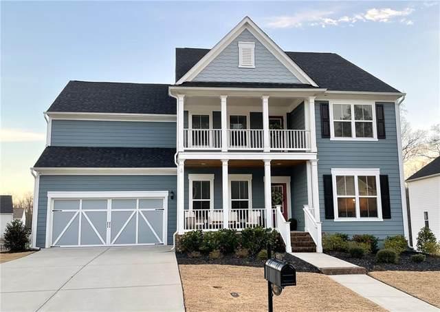 6571 Red Hawk Way, Hoschton, GA 30548 (MLS #6822618) :: Path & Post Real Estate