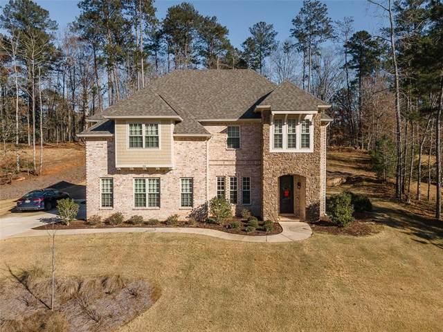 114 Millridge Drive, Lagrange, GA 30240 (MLS #6822629) :: Path & Post Real Estate