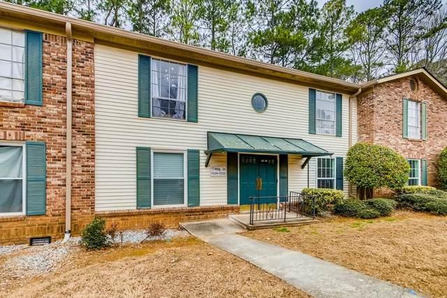 5532 Kingsport Drive, Atlanta, GA 30342 (MLS #6822638) :: RE/MAX Paramount Properties