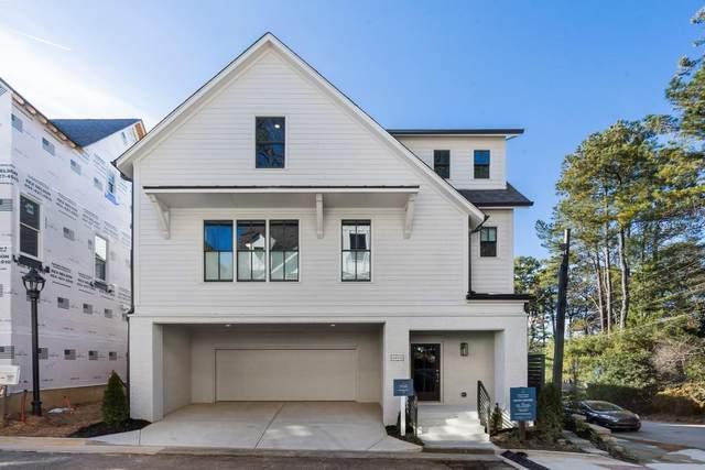4052 Hazel Nut Lane, Atlanta, GA 30342 (MLS #6822654) :: Path & Post Real Estate