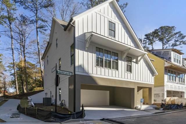 4053 Hazel Nut Lane, Atlanta, GA 30342 (MLS #6822657) :: Path & Post Real Estate