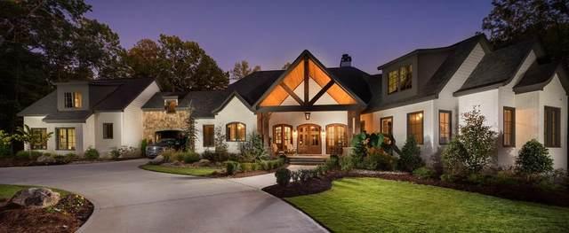 10 Hardy Road, Senoia, GA 30276 (MLS #6822671) :: North Atlanta Home Team