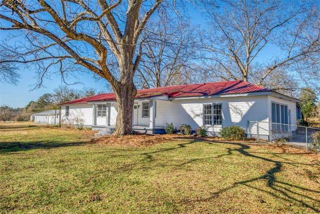 129 Centennial Road, Rutledge, GA 30663 (MLS #6822690) :: Path & Post Real Estate