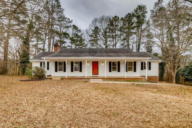 2009 Dallas Highway SW, Marietta, GA 30064 (MLS #6822729) :: North Atlanta Home Team
