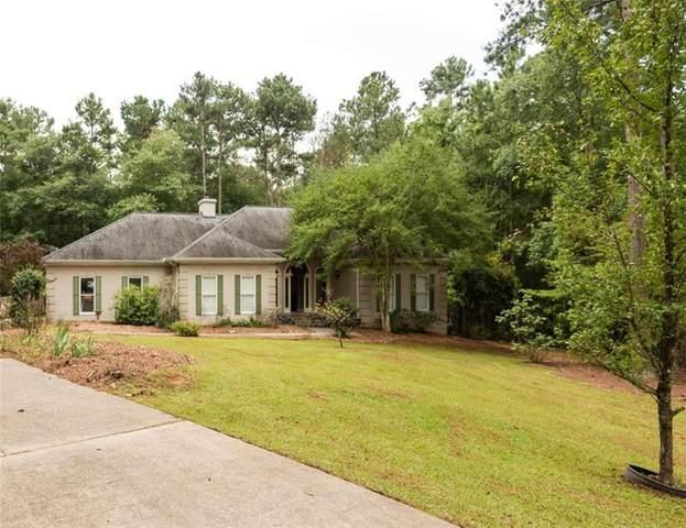 434 Foggy Bottom Drive, Carrollton, GA 30116 (MLS #6822747) :: Path & Post Real Estate