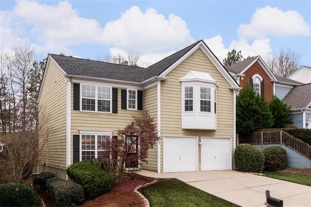 5060 Bright Hampton Drive SE, Atlanta, GA 30339 (MLS #6822768) :: Path & Post Real Estate