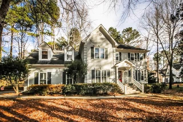 6445 Calamar Drive, Cumming, GA 30040 (MLS #6822775) :: North Atlanta Home Team
