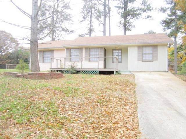 917 Pinecrest Cove, Forest Park, GA 30297 (MLS #6822798) :: North Atlanta Home Team