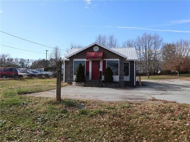 8481 Newman Street, Douglasville, GA 30134 (MLS #6822805) :: The Justin Landis Group
