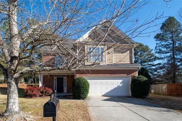 2152 Berryhill Circle SE, Smyrna, GA 30082 (MLS #6822818) :: North Atlanta Home Team