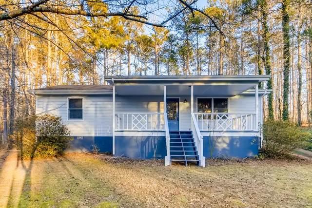 2093 Lakeview Parkway, Villa Rica, GA 30180 (MLS #6822819) :: Path & Post Real Estate