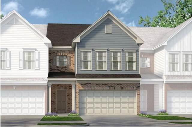155 Inman Drive #25, Canton, GA 30114 (MLS #6822823) :: RE/MAX Center