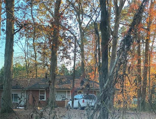 3466 Groover Lake Rd, Lithia Springs, GA 30122 (MLS #6822832) :: The Justin Landis Group