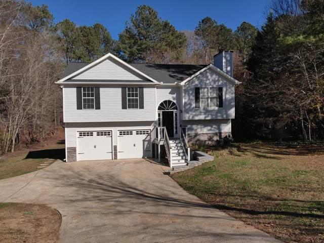5460 Liberty Road, Winston, GA 30187 (MLS #6822835) :: Path & Post Real Estate
