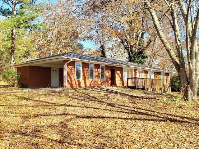 1164 Mundys Mill Road, Jonesboro, GA 30238 (MLS #6822836) :: North Atlanta Home Team
