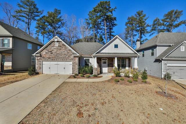 957 Halletts Peak Place, Lawrenceville, GA 30044 (MLS #6822838) :: The North Georgia Group