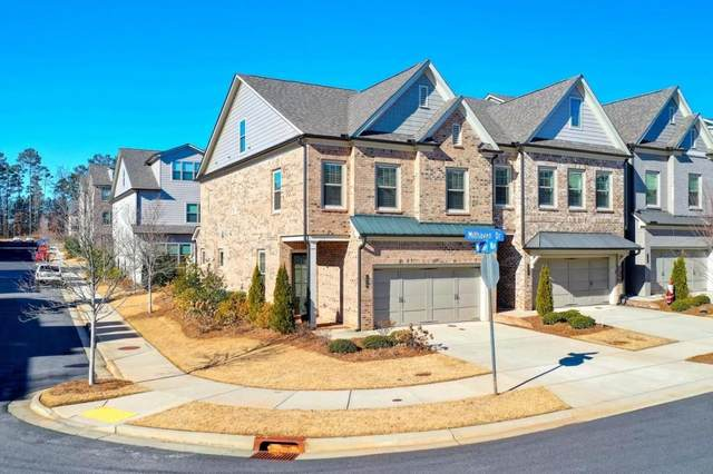 1030 Milhaven Drive, Roswell, GA 30076 (MLS #6822847) :: North Atlanta Home Team