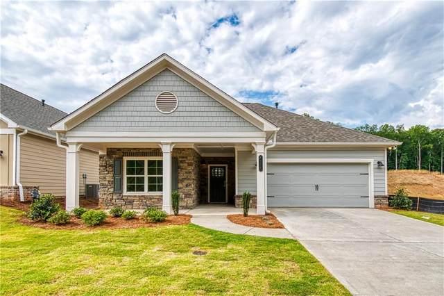 4934 Pleasantry Way NW, Acworth, GA 30101 (MLS #6822856) :: Path & Post Real Estate