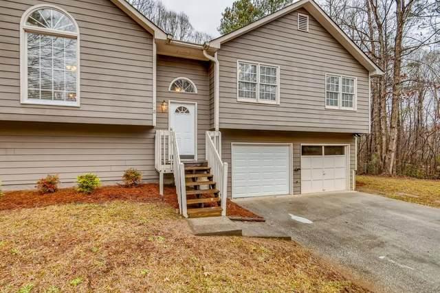 255 Indian Trail Drive, Powder Springs, GA 30127 (MLS #6822857) :: North Atlanta Home Team