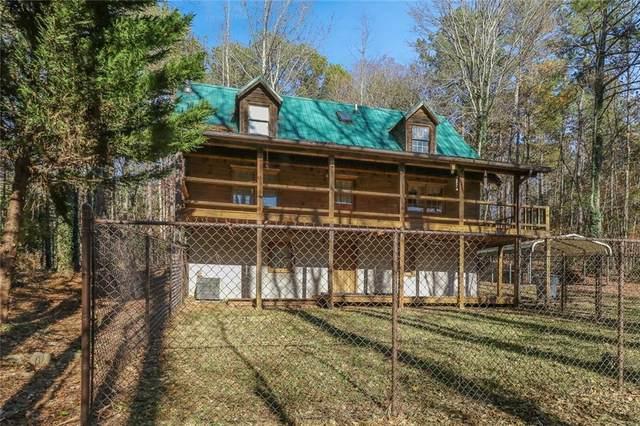 5426 Creek Indian Trail, Douglasville, GA 30135 (MLS #6822881) :: North Atlanta Home Team