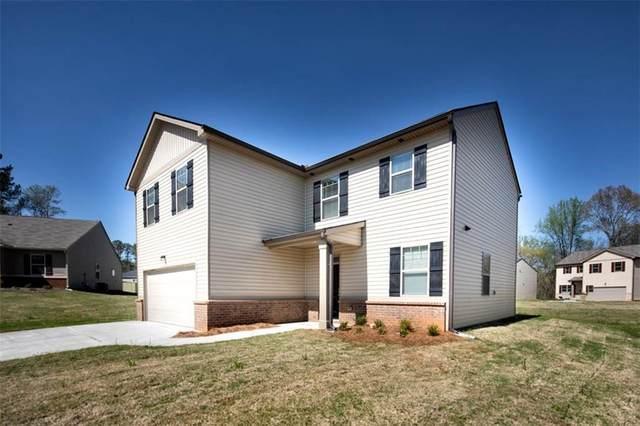 48 Conroe Ct. - 2091, Hoschton, GA 30548 (MLS #6822882) :: RE/MAX Paramount Properties
