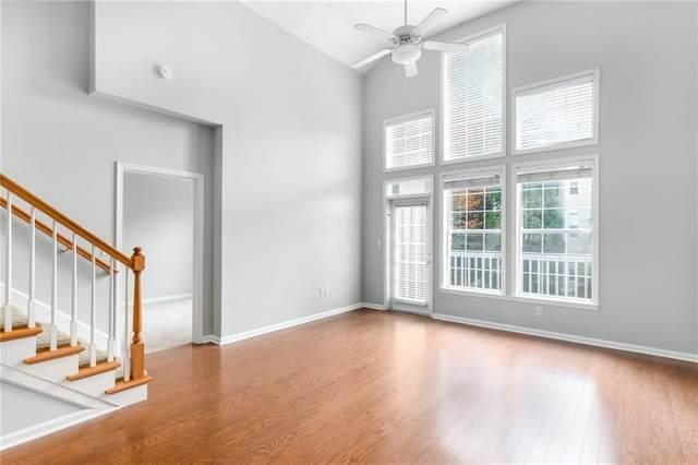 3406 Westchester Ridge NE #3406, Brookhaven, GA 30329 (MLS #6822904) :: RE/MAX Paramount Properties