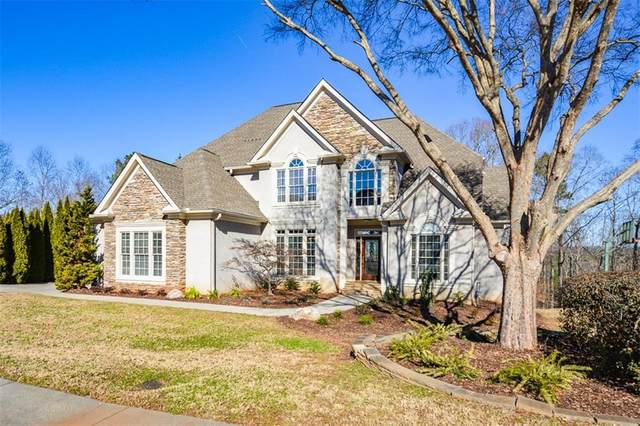 701 Settlers Crossing, Canton, GA 30114 (MLS #6822921) :: North Atlanta Home Team
