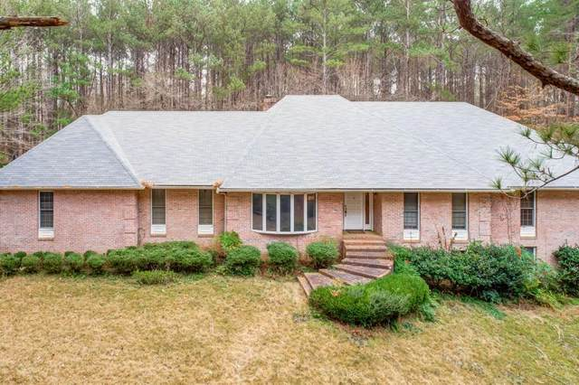 3066 Bayonne Drive, Acworth, GA 30102 (MLS #6822938) :: Path & Post Real Estate