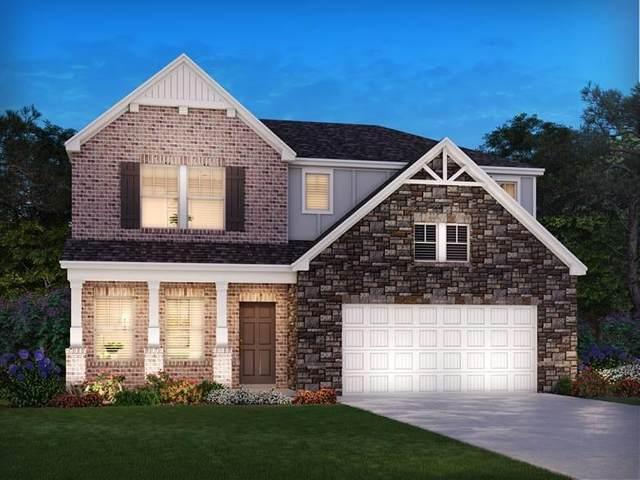 200 Warbler Way, Mcdonough, GA 30253 (MLS #6822945) :: Path & Post Real Estate