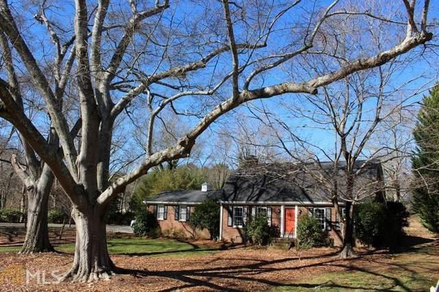 227 W Lakeshore Drive SE, Rome, GA 30161 (MLS #6822967) :: Path & Post Real Estate