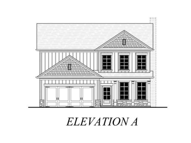 20 Tarpley Way, Covington, GA 30016 (MLS #6822989) :: Path & Post Real Estate