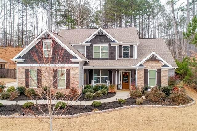 210 Erin Lane, Ball Ground, GA 30107 (MLS #6822991) :: Path & Post Real Estate
