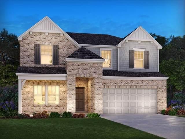 197 Warbler Way, Mcdonough, GA 30253 (MLS #6822996) :: Path & Post Real Estate