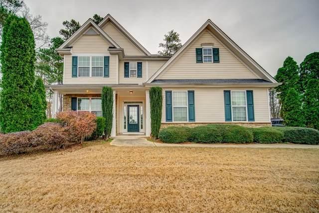 44 Eagles Nest Drive, Hiram, GA 30141 (MLS #6823000) :: North Atlanta Home Team