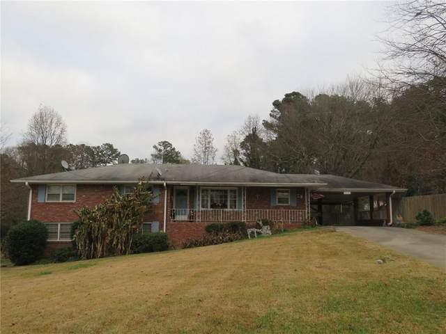 1396 Siesta Lane, Marietta, GA 30062 (MLS #6823009) :: AlpharettaZen Expert Home Advisors