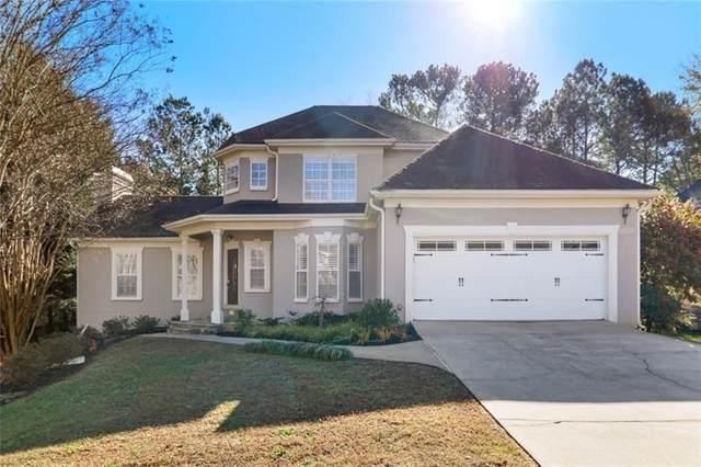 2435 William Court, Atlanta, GA 30360 (MLS #6823021) :: North Atlanta Home Team