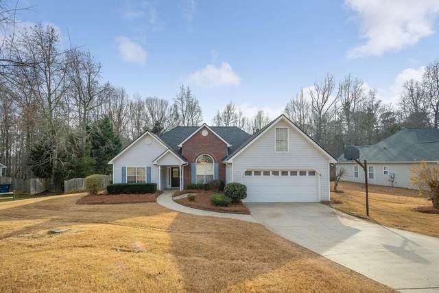 1574 Snow Hill Drive, Lawrenceville, GA 30045 (MLS #6823034) :: Path & Post Real Estate