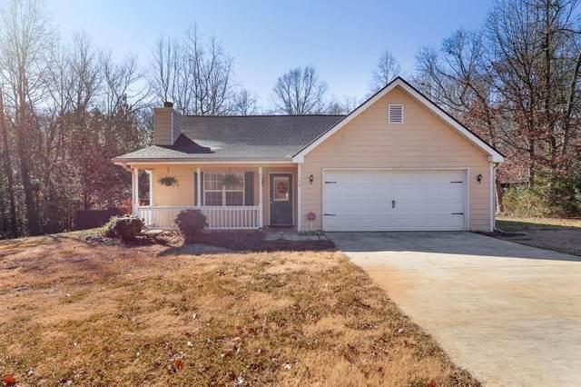 150 Mountain Ridge, Covington, GA 30016 (MLS #6823057) :: North Atlanta Home Team
