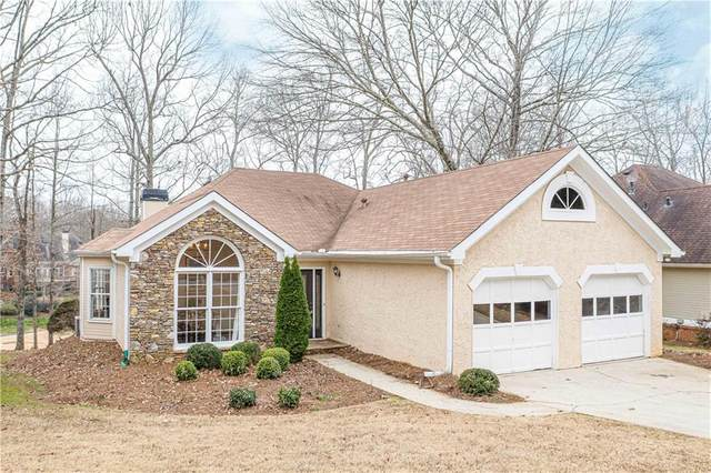 3547 Fairgreen Court, Douglasville, GA 30135 (MLS #6823064) :: Path & Post Real Estate