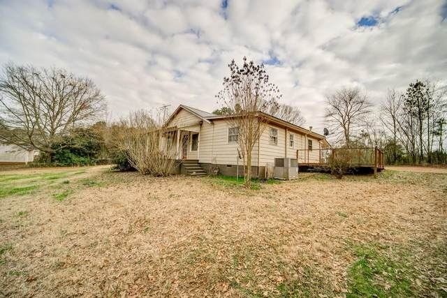 1670 Piedmont Road, Griffin, GA 30224 (MLS #6823067) :: Path & Post Real Estate