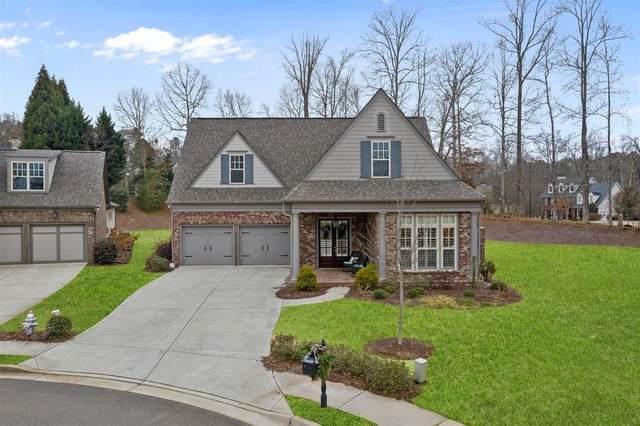 103 Cadence Trail, Canton, GA 30115 (MLS #6823095) :: North Atlanta Home Team