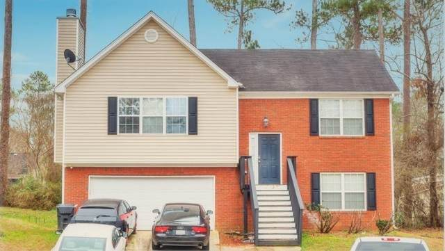 499 Luke Court, Jonesboro, GA 30238 (MLS #6823105) :: Oliver & Associates Realty