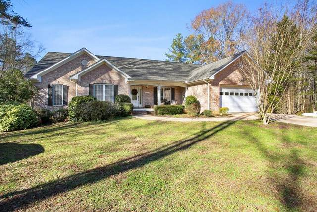 2665 Dr Bramblett Road, Cumming, GA 30028 (MLS #6823113) :: Path & Post Real Estate