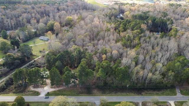 2625 Dr Bramblett Road, Cumming, GA 30028 (MLS #6823120) :: Path & Post Real Estate