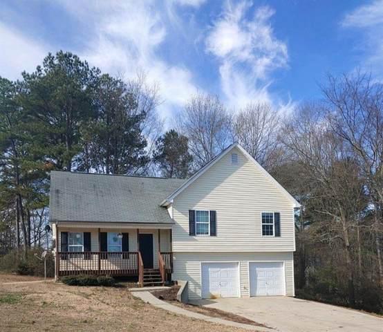 216 Single Tree Drive SE, Calhoun, GA 30701 (MLS #6823147) :: North Atlanta Home Team