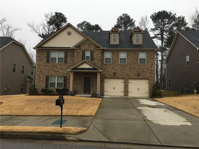 3715 Brookhollow Drive, Douglasville, GA 30135 (MLS #6823166) :: North Atlanta Home Team